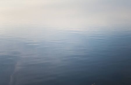 sea calm background Stock Photo - 47018021