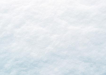 fresh snow texture Stockfoto
