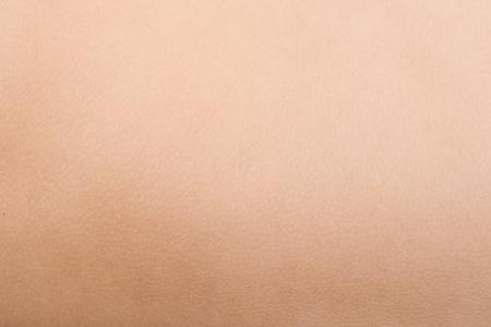 Baby huid achtergrond Stockfoto