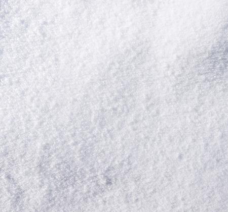 Fresh snow texture Foto de archivo - 119762555