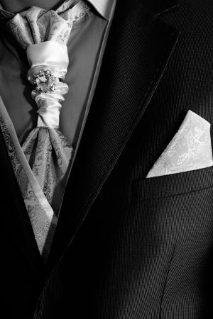 Chaqueta elegante y con estilo en color morado