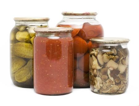 conservacion alimentos: Preservaci�n