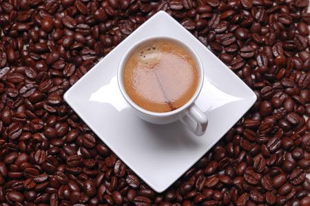 Tasse de caf�