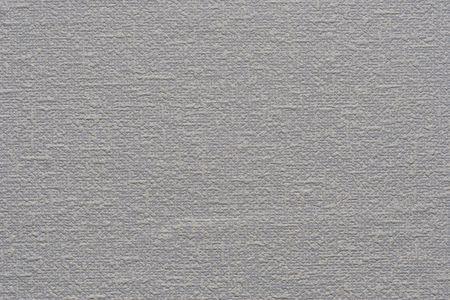 Embossed white-blue vinyl texture. Close-up.