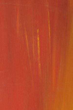 Abstract gouache painting. Handmade. Texture. Red and brown colors. Stock Photo - 8330382