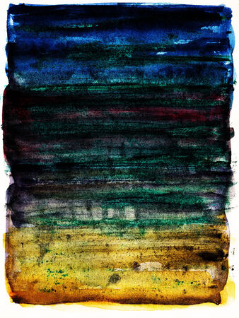 Abstract watercolor background. Grunge style. Stock Photo - 28259684