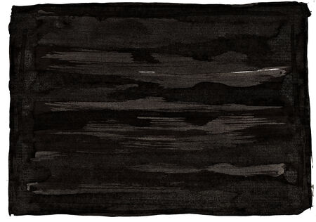 indian ink: Background. Indian ink on paper.