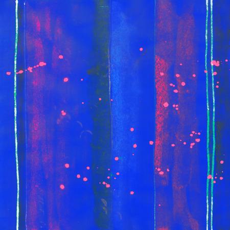 mixed media: Grunge style background. Mixed media artwork. Stock Photo
