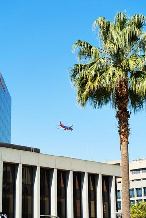 jose: SAN JOSE - MARCH 26: Beautiful street view in downtown of San Jose. San Jose, California - March 26, 2015. Editorial