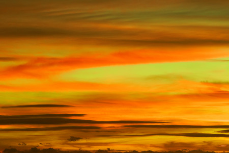 Abstract sky background.