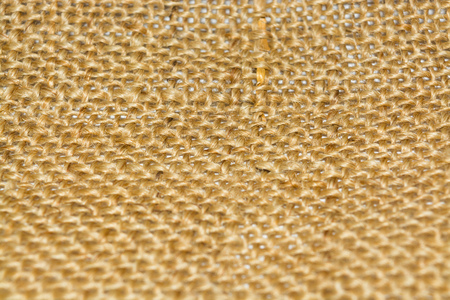 sackcloth: Sackcloth texture for background