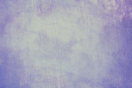 Blue wall 写真素材