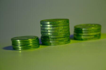 Finance series Imagens