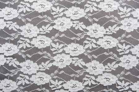 lace pattern: Background from lace with pattern with colour Stock Photo