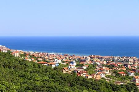 Sveti Vlas resort Bulgaria Imagens