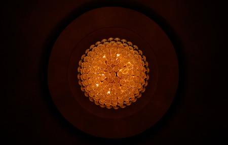 crystal chandelier: crystal chandelier