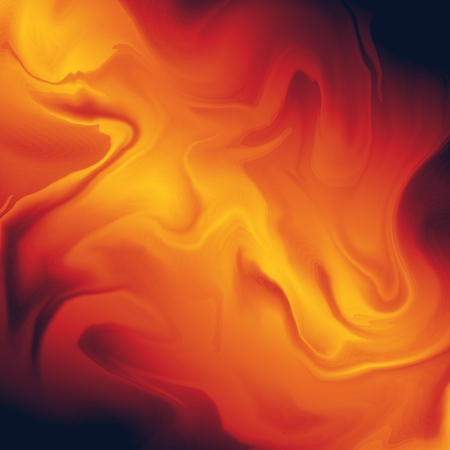 Abstract lava background, can be used as a trendy background for wallpapers, posters, cards, invitations, websites.