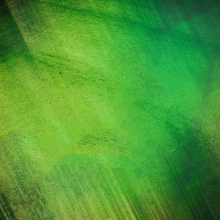 vintage background: green vintage background