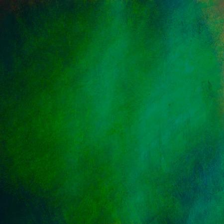 抽象的な濃い緑色の背景テクスチャ