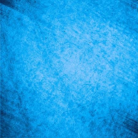 vintage background: blue background vintage