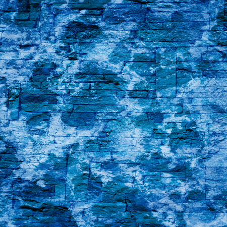 textural: blue textural background