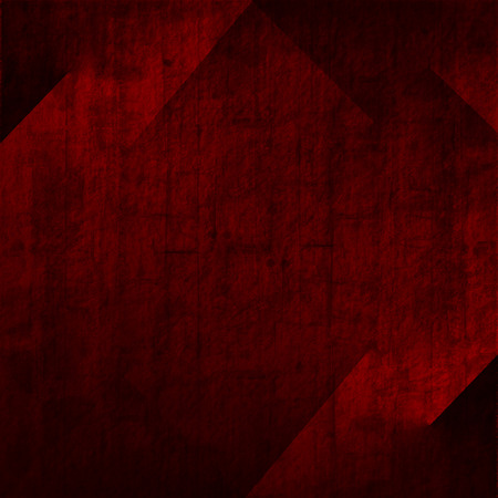 textural: abstract red textural background Stock Photo