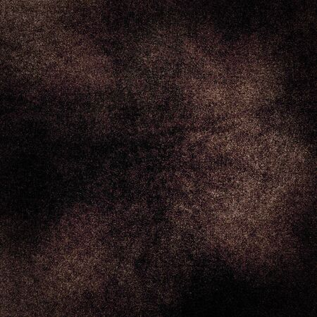 burnt edges: abstract brown background texture