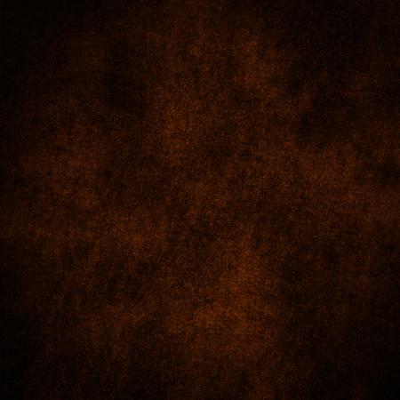 茶色の抽象的な背景テクスチャ