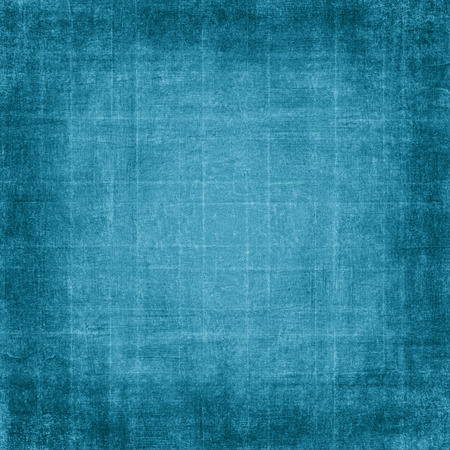 frame blue background texture vintage