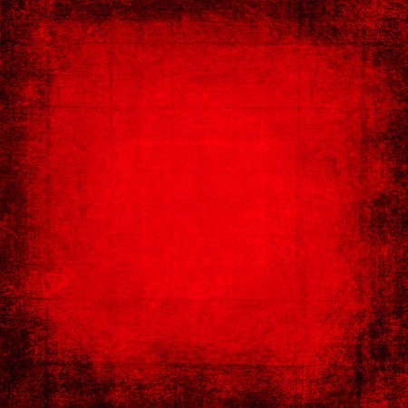 bright frame red background texture