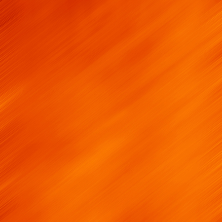 bright orange blurred background texture