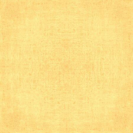 yellow canvas papyrus background texture Standard-Bild - 129100717