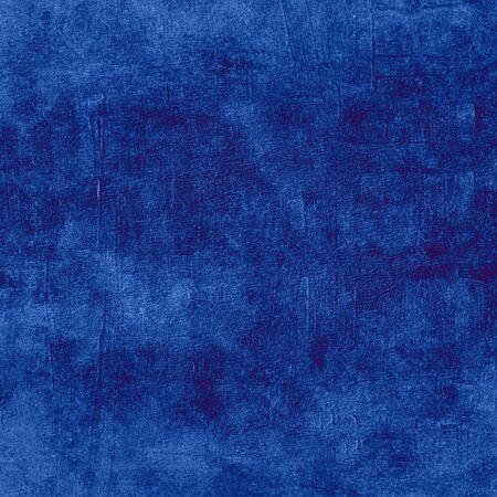 grunge dark blue background texture