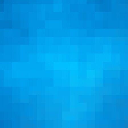 light blue canvas mosaic background texture