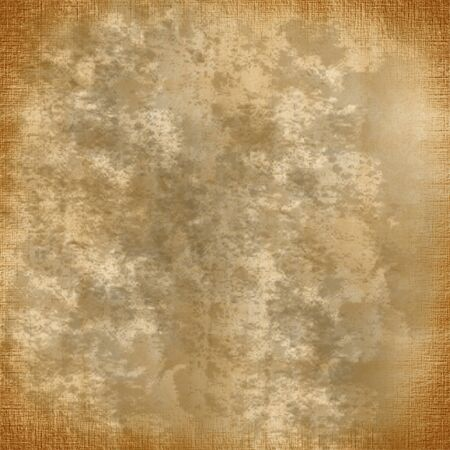 brown canvas marble background texture Stok Fotoğraf - 129790287