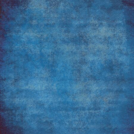 blue canvas watercolor background texture