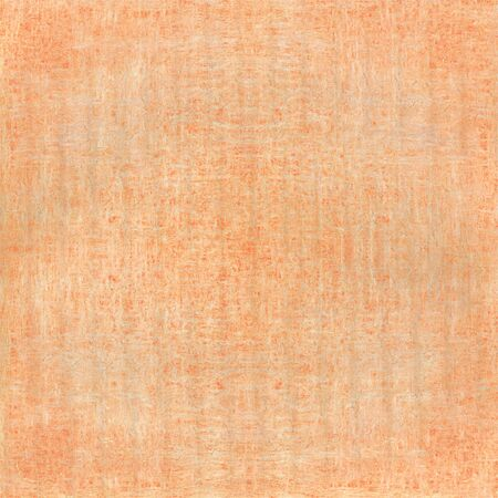 orange canvas papyrus background texture Stock Photo