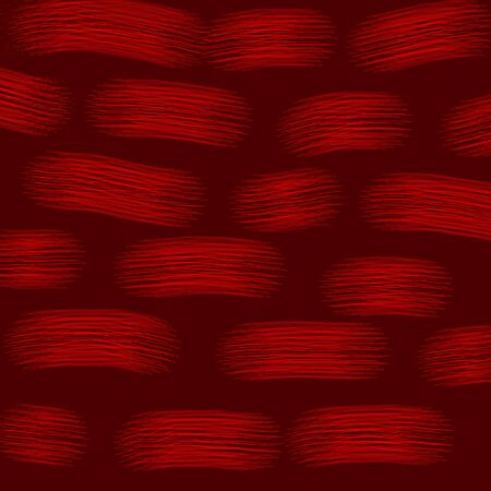 abstract red patterned background texture Reklamní fotografie - 132059354