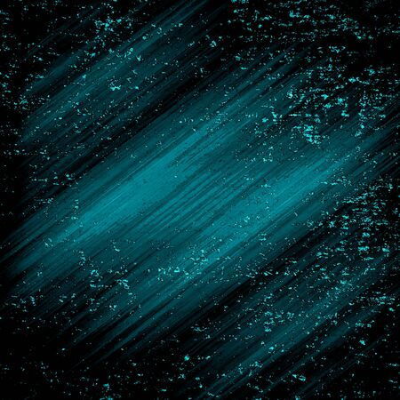 abstract blue blurred background texture Reklamní fotografie