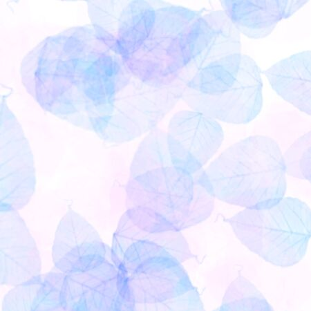 light blue leaves background texture