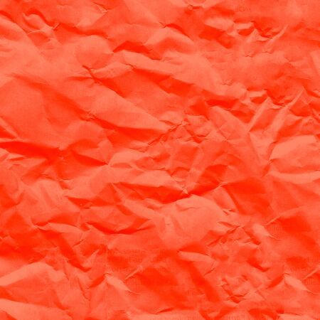 bright orange canvas paper background texture