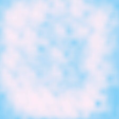 abstract light blue smoke background texture