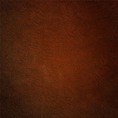 trama di sfondo marrone papiro vintage