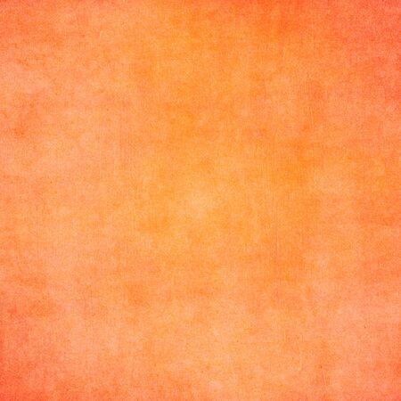 orange canvas papyrus background texture.abstract orange background texture Foto de archivo