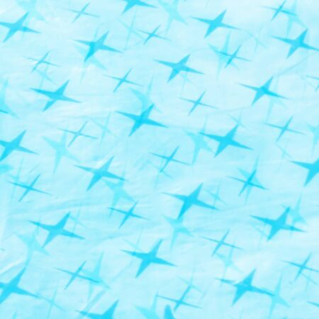 light blue background texture with blue stars.patterned background Stock fotó