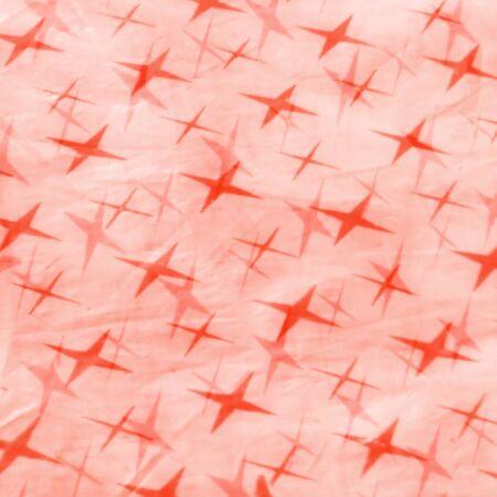 light orange background texture with orange stars.patterned background