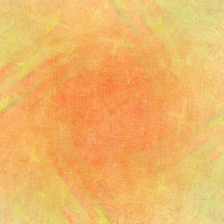 yellow watercolor background texture vintage