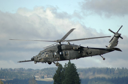 blackhawk helicopter: Blackhawk1