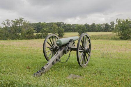 남북 전쟁 무기