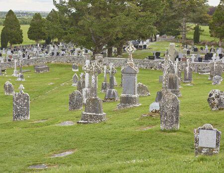 Republic of Ireland Trip (May 19-29, 2019)Clonmacnoise Monastic Site